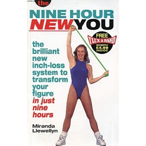 The Nine Hour New You