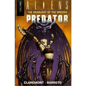 Aliens vs. Predator: Deadliest of the Species Bk.2