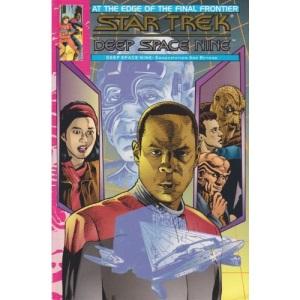 Star Trek Deep Space Nine: Emancipation Bk.2