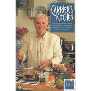 Carrier's Kitchen