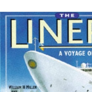 The Liners (A Channel Four book)