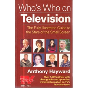 Who's Who on Television