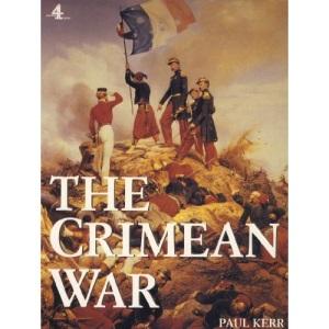 The Crimean War (A Channel Four Book)
