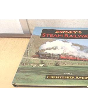 Awdry's Steam Railways