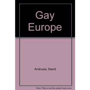 Gay Europe