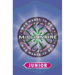 Junior Who Wants to be a Millionaire?