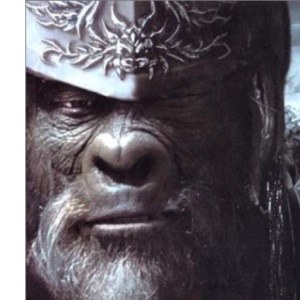 Planet of the Apes Reimagined by Tim Burton