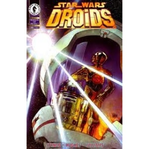Star Wars: Droids - Season of Revolt