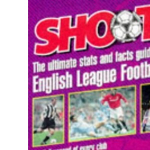 Ultimate Stats and Facts: English League Football