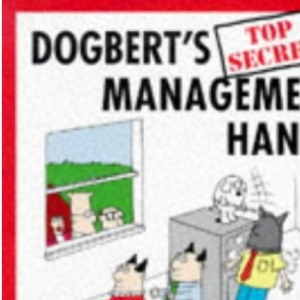 Dogbert's Management Handbook