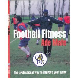 Ade Mafe's Football Fitness