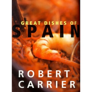 Great Dishes of Spain
