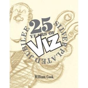 25 Years of Viz - Silver Plated Jubilee