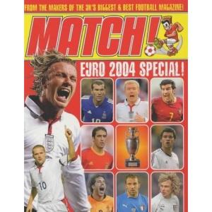 Match Euro 2004 2004