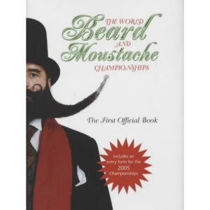The World Beard and Moustache Championships (Humour)
