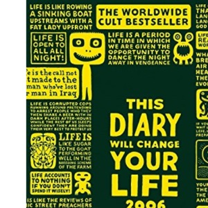 This Diary Will Change Your Life 2006