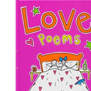 Love Poems by Purple Ronnie