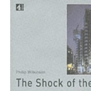 The Shock of the Old: A Guide to British Buildings