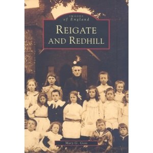 Reigate and Redhill (Archive Photographs)