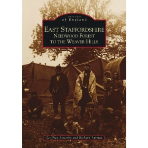 East Staffordshire (Archive Photographs)