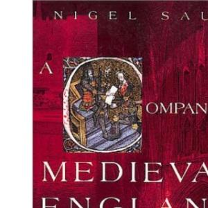 A Companion to Medieval England