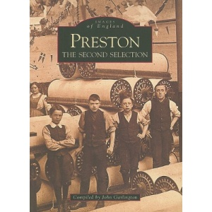 Preston: 2nd Selection (Images of England)