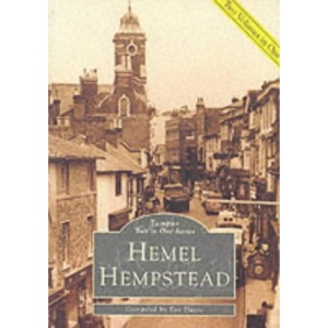 Hemel Hempstead (Archive Photographs: Two in One)