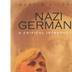 Nazi Germany (Revealing History)