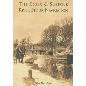 Suffolk and Essex Stour Navigation