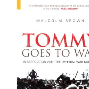 Tommy Goes to War (Revealing History (Paperback))