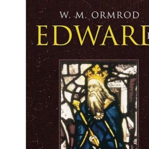 Edward III (Revealing History) (Revealing History (Paperback))