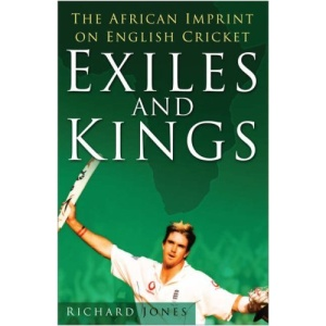 Exiles and Kings: the African imprint on English cricket