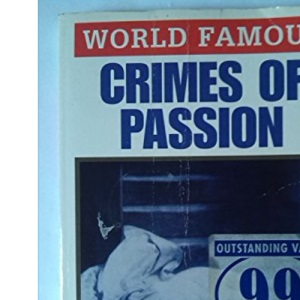 Crimes of Passion (World Famous)