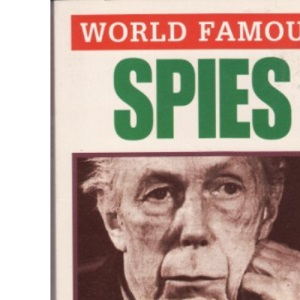 World Famous Spies