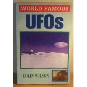 UFOs (Marvels & Mysteries S.)