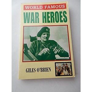 World Famous - War Heroes