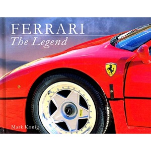 Ferrari: the Legend