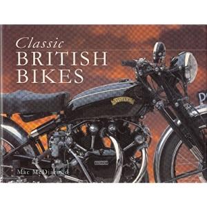 Classic British Bikes