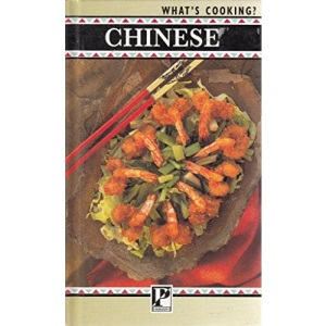 Chinese (What's cooking?)