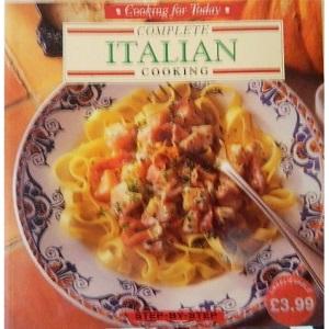 Complete Italian Cooking
