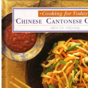 Chinese Cantonese (Cooking for Today)