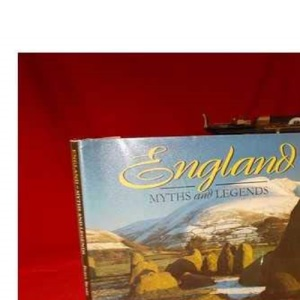 England (Myths & Legends)