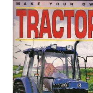 Tractor (Make Your Own)