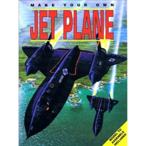 Make Your Own Jet Plane