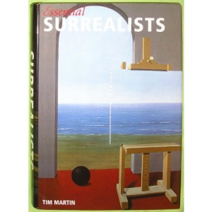 Surrealists (Essential Art)