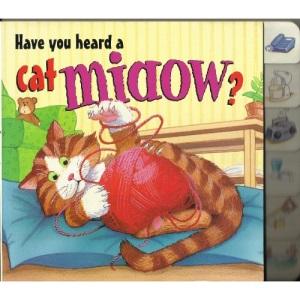 Cat Miaow (Have You Heard?)