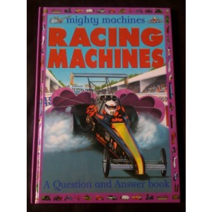 Racing Machines (Mighty Machines)
