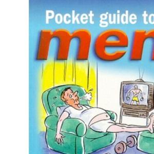 Pocket Guide to Men (Trivia S.)