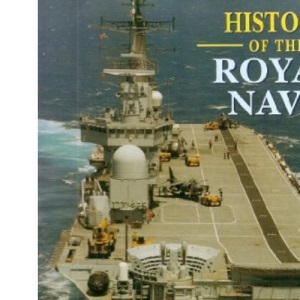 History of the Royal Navy (Coffee Table Books)
