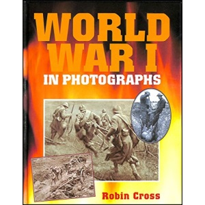 WW1 in Photographs